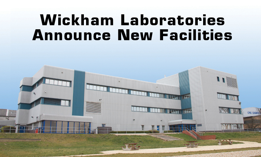 _Wickham Labs new acquisition