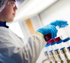 Antimicrobial efficacy testing at Wickham Laboratories