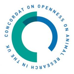 Concordat on Openness Signed by Wickham Laboratories