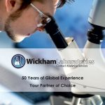 Wickham Laboratories brochure